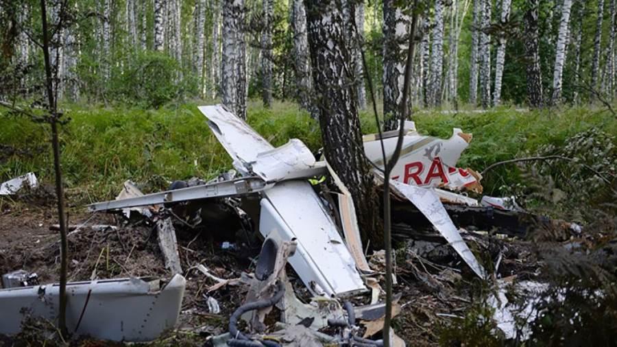 صورة:تحــطم طائرة ركاب ونجاة شخص واحد 1