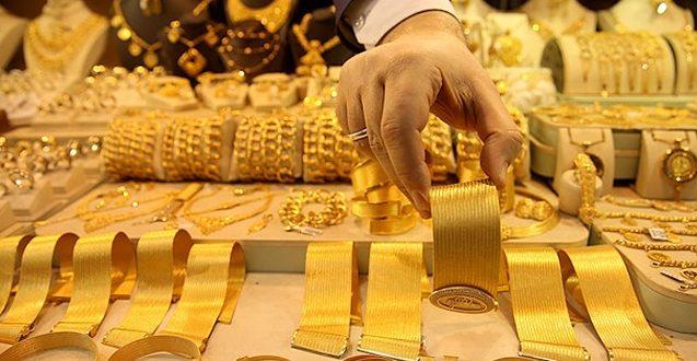 أسعار صرف الذهب لعيار 24 و 22 و 21 مقابل الليرة التركية يوم الخميس 2021311 1