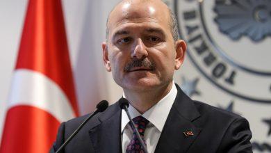 الموت يفجع وزير الداخلية التركي سليمان صويلو 17