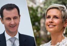 مصدر سوري يكشف عن مفاجئة غير متوقعة حول اصابة بشار الأسد وزوجته بفيروس كورونا 4
