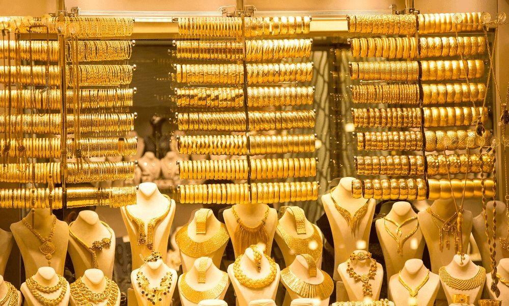 أسعار صرف الذهب لعيار 24 و 22 و 21 مقابل الليرة التركية يوم الأربعاء 2021331 3