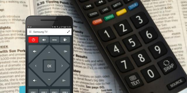 5 تطبيقات تتيح لك التحكم بكافة الأجهزة الإلكترونية عن طريق هاتفك 1