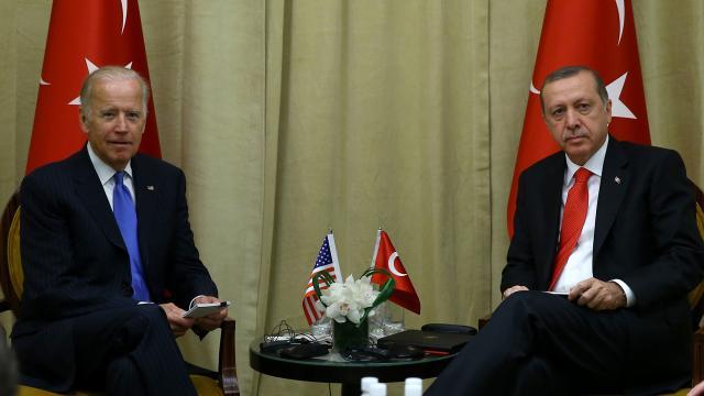 الرئيس الأمريكي يوجه رسالة إلى الرئيس أردوغان 5