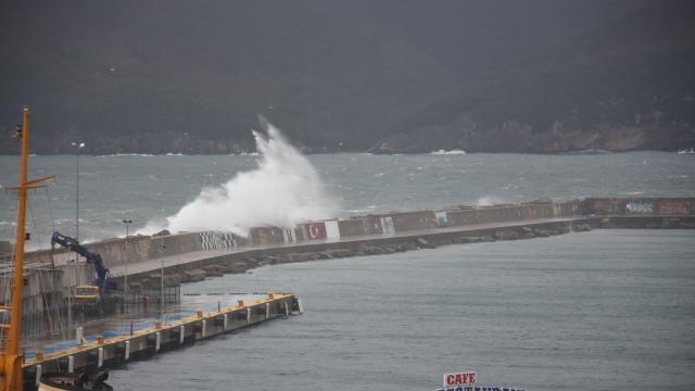 الأرصاد الجوية تنشر تحذير عاجل حول هبوب عاصفة قوية في 4 ولايات 2