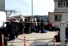 مهاجرين مكثوا في الحاوية لمدة 6 أيام بدون هواء بهدف الوصول إلى أوروبا 5