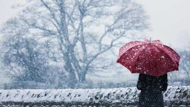 الأرصاد الجوية تحذر من الانهيارات الثلجية و الصقيع في 4 ولايات تركية 1