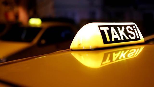 بلدية اسطنبول تعلن قرار جديد يخص سيارات الإجرة في الولاية 9