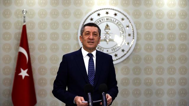 وزير التربية التركية ينشر تحذير هام بشأن المدارس 1