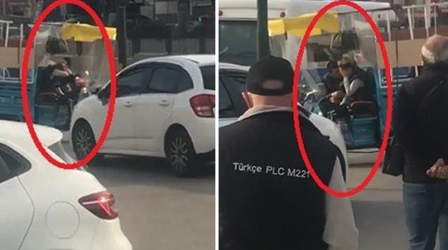 اعتداء على فتاة يثير ضجة كبير في تركيا 1