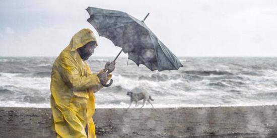 الأرصاد التركية تحذر من الرياح الشديدة في بعض المناطق 1