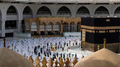 السعودية.. وزارة الحج تعلن بدء الاستعداد لاستقبال المعتمرين في شهر رمضان 16