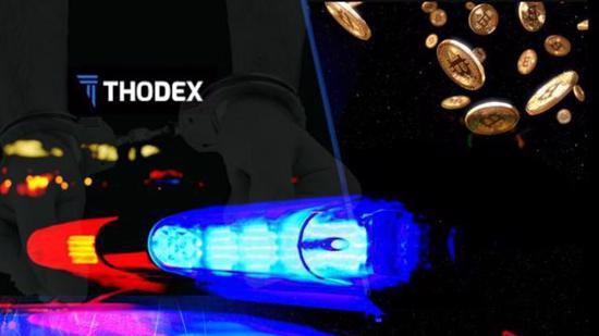 بيان من مكتب النائب العام حول منصة Thodex للعملات الرقمية 16