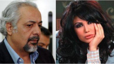 بالصور:ابنة أيمن زيدان وزوجته السابقة نورمان أسعد تلفت الأنظار بإطلالتها الأخيرة 15