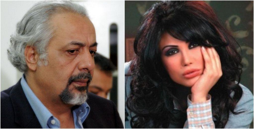 بالصور:ابنة أيمن زيدان وزوجته السابقة نورمان أسعد تلفت الأنظار بإطلالتها الأخيرة 1