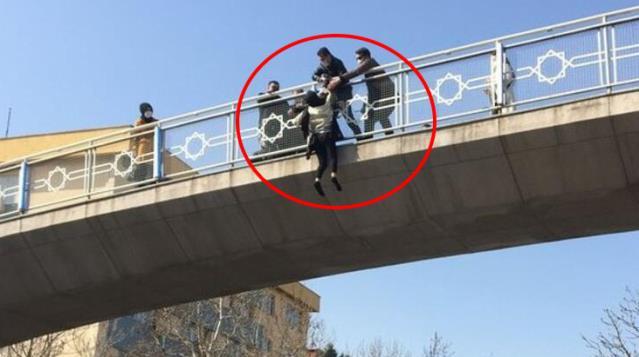 طالبة ثانوية تحاول الانتحار في قونيا وسط تركيا 1