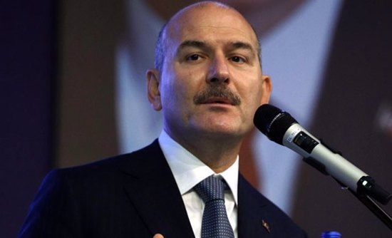 وزير الداخلية التركي يوجه رسالة للمواطنين .. هذا ما دعا إليه 1