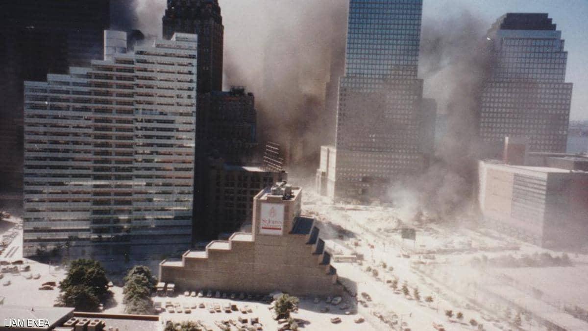 اكتشاف صور غير مسبوقة لهجمات 11 سبتمبر في ألبوم عائلي 3