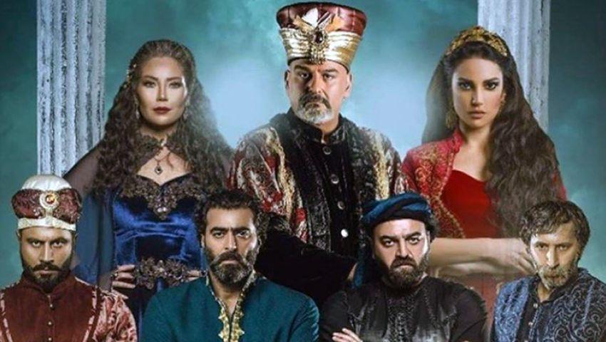 تعرف على المسلسلات السورية في رمضان 2021.. القصص وقنوات العرض 1