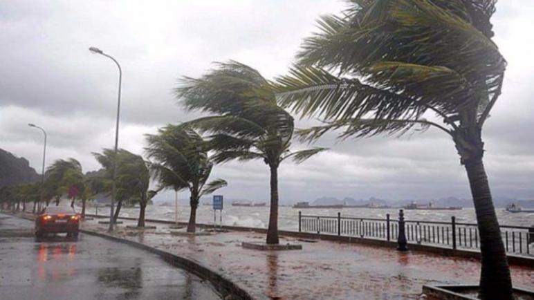الأرصاد التركية تحذر من الأمطار الغزيرة والرعدية في العديد من المدن اليوم 1