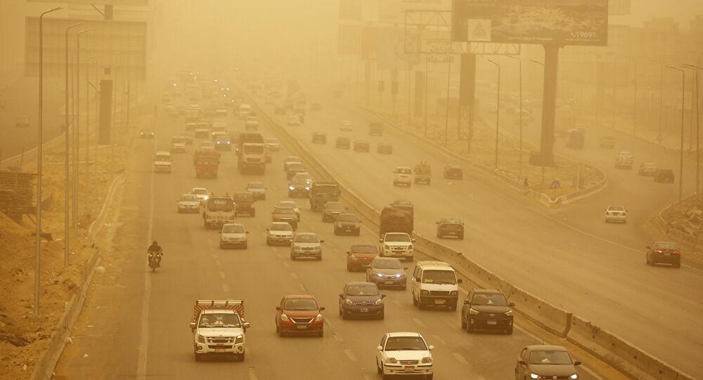 مصر على موعد مع موجة شديدة الحرارة وهيئة الأرصاد تحذر 8