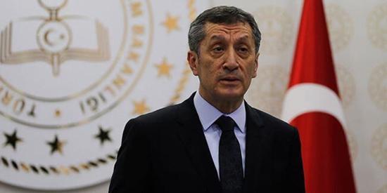 هل أُلغيت امتحانات المدارس الثانوية في تركيا؟ وزير التعليم يُجيب 1