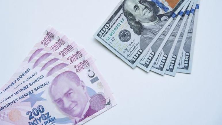 هل سوف يتم فرض ضريبة على الاشخاص الذين يضعون نقد اجنبي في تركيا؟ 5