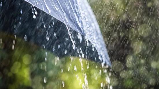 الأرصاد الجوية التركية تحذر من أمطار وعواصف رعدية متوقعة في هذه المدن 1