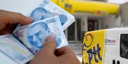 رابط التحقق من وجود المساعدة المالية للسوريين بقيمة 1000 ليرة تركية 8