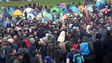 يشمل السوريين .. قرار جـديد يحطــم أحلام اللاجئين بالوصول إلى أوروبا 6