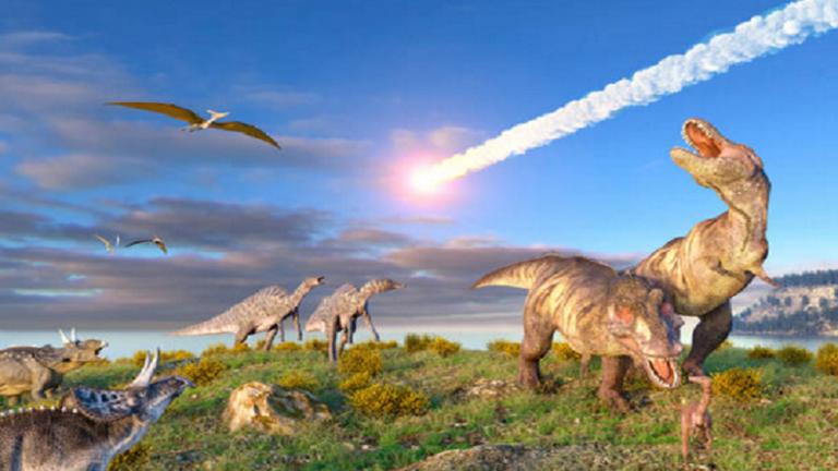 باحثون يكتشفون ''أخطر مكان في تاريخ الأرض '' 12